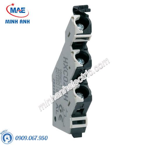 Thiết bị đóng cắt Hager (MCCB) - Model HXC024H