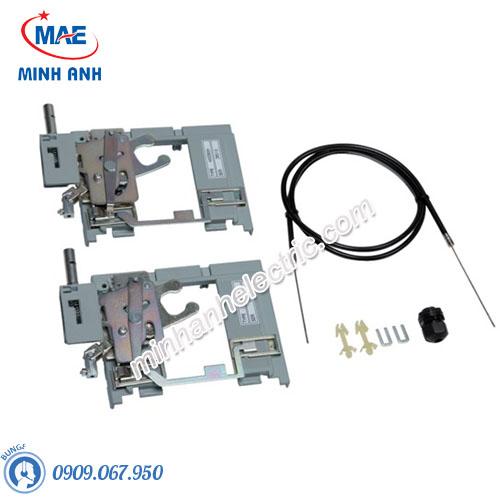 Thiết bị đóng cắt Hager (MCCB) - Model HXD065H