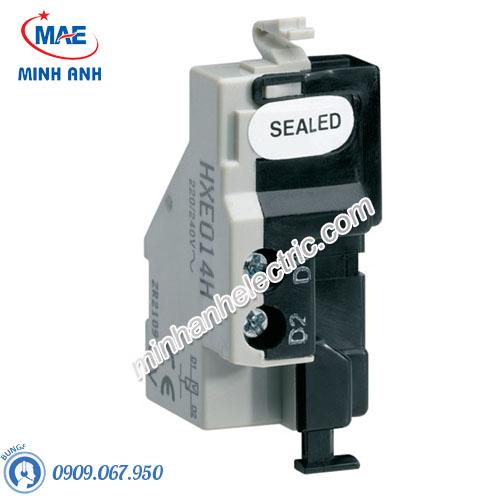 Thiết bị đóng cắt Hager (MCCB) - Model HXE014H