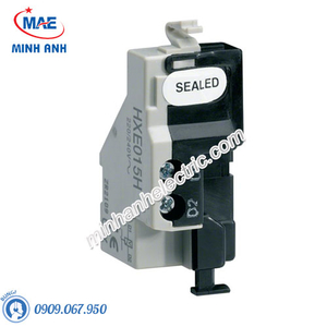 Thiết bị đóng cắt Hager (MCCB) - Model HXE015H
