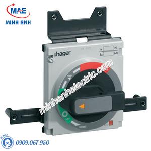 Thiết bị đóng cắt Hager (MCCB) - Model HXE055H