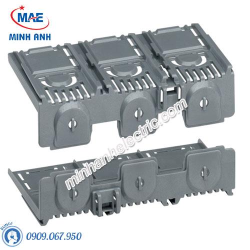 Thiết bị đóng cắt Hager (MCCB) - Model HYB026H
