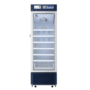 Tủ Lạnh Bảo Quản Vắc-Xin 2°C ~ 8°C, 390 Lít, HYC-390, Cửa Kính, Hãng Haier