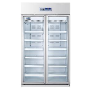 Tủ Lạnh Bảo Quản Vắc-Xin 2°C ~ 8°C, 890 Lít, HYC-940, Cửa Kính, Hãng Haier