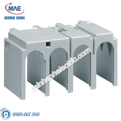 Thiết bị đóng cắt Hager (MCCB) - Model HYD022H