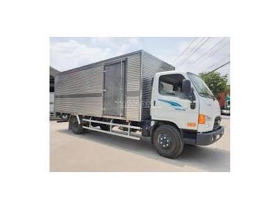 Xe tải HYUNDAI NEW MIGHTY 110SL 2020 7 Tấn