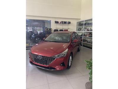 Hyundai Accent 1.4 AT (Thường)