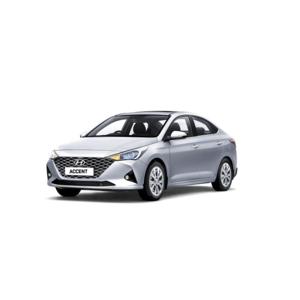 Hyundai Accent 1.4 MT Full 2021