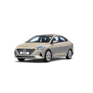 Hyundai Accent 1.4 MT tiêu chuẩn 2021 ( Bản Base )