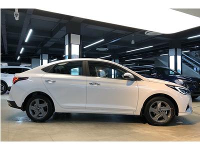 Hyundai Accent 1.4 MT Tiêu Chuẩn 2021