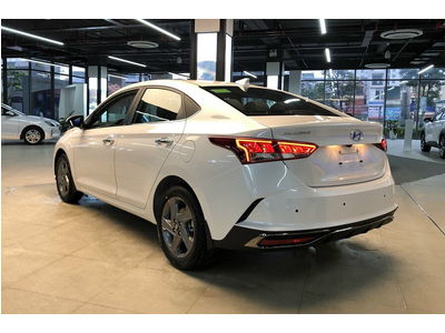 Hyundai Accent 1.4 AT Đặc Biệt 2021