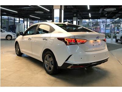 Hyundai Accent 1.4 MT 2021