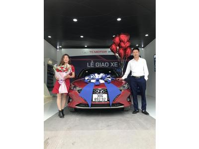Hyundai Accent 2021 - Phiên Bản Đặc Biệt