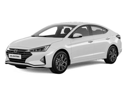 Hyundai Elantra 1.6 AT 2020