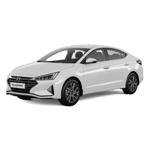 Hyundai Elantra 1.6 MT 2021