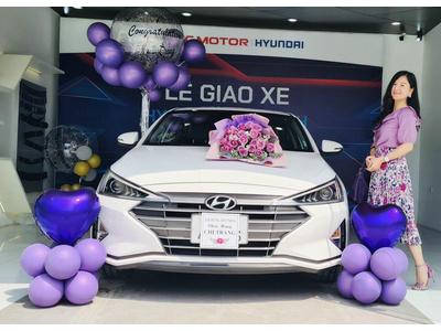 Hyundai Elantra 2021 - Ngày Đẹp