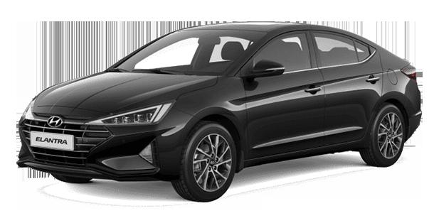 Hyundai Elantra 2.0 AT 2021