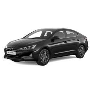 Hyundai Elantra Sport 1.6 T-GDI 2021