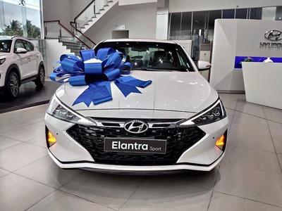 Hyundai Eltantra 1.6 Torbo mạnh nhất phân khúc hạng C.