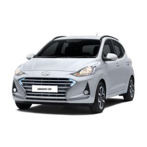 Hyundai Grand I10 Hatchback 1.2 AT 2021