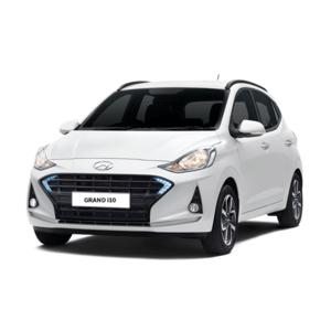 Hyundai Grand I10 Hatchback 1.2 MT Base 2021