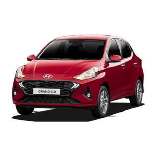 Hyundai Grand i10 Sedan 1.2 MT Tiêu Base 2021