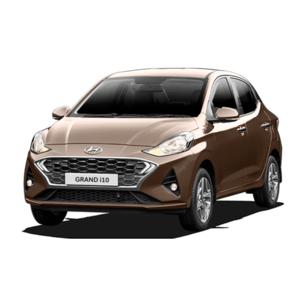 Hyundai Grand i10 Sedan 1.2 MT Tiêu chuẩn 2021