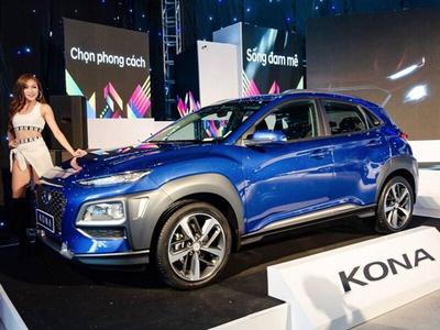 Hyundai Kona 1.6 Turbo