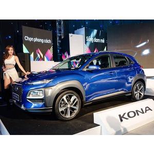 Hyundai Kona 2.0 AT Tiêu Chuẩn