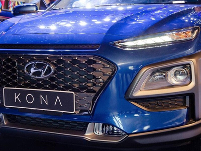 Hyundai Kona 2.0 AT Đặc Biệt