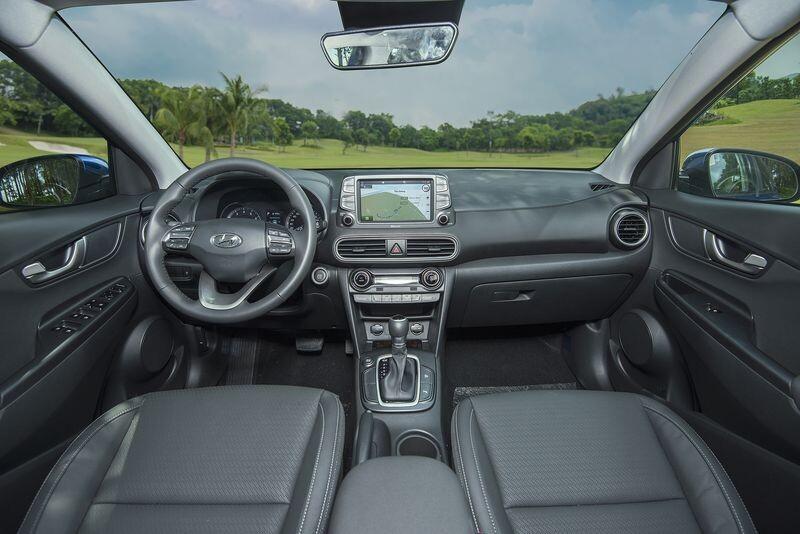 Hyundai Kona 2.0 AT Tiêu Chuẩn - Hình 13