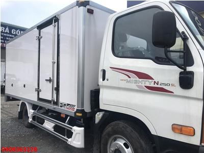 Xe tải HYUNDAI MIGHTY N250SL NEW 2021
