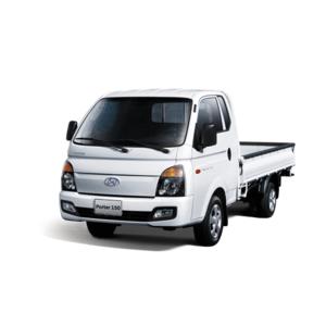 Hyundai Porter 150 Chassis