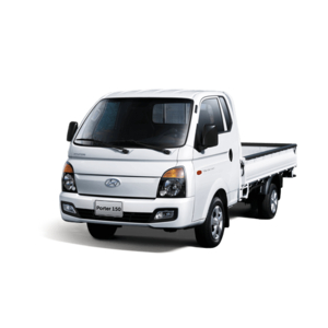 Hyundai Porter 150 Thùng Lửng