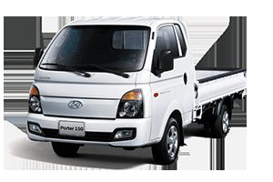 Hyundai Porter (H-100)