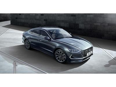 Hyundai ra mắt động cơ ứng dụng CVVD đầu tiên trên thế giới