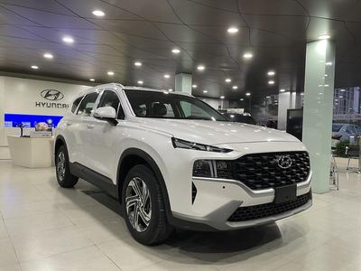 Hyundai Santa Fe 2.2 Dầu 2021