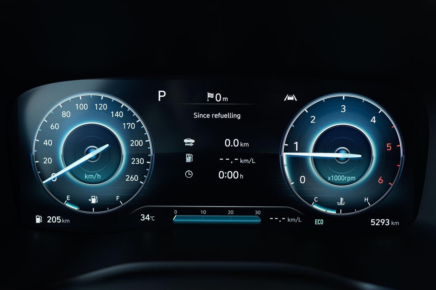 Hyundai Santa Fe 2.2 Dầu - Hình 14