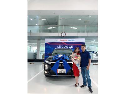 Hyundai Santafe - Máy Xăng Cao Cấp