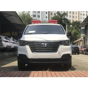 Hyundai Starex Cứu Thương 2.5 Dầu 2021