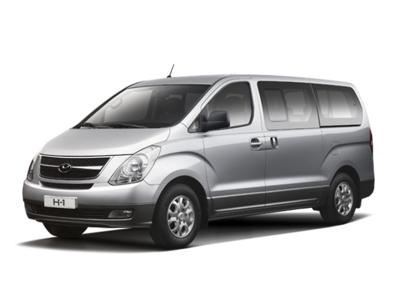 Hyundai Starex 2.4 AT 9 chỗ (máy xăng)
