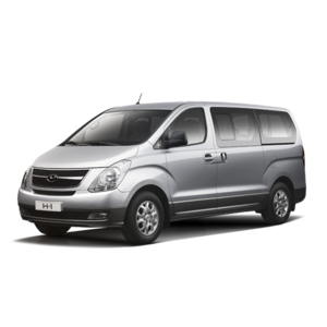 Hyundai Starex Van 3 chỗ (máy dầu)