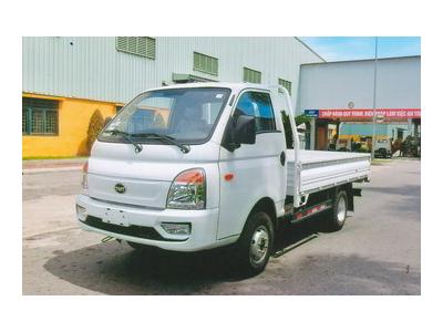 Hyundai TMT Daisaki thùng lửng, tải 2,5 tấn, thùng dài 3,2 mét Euro 4