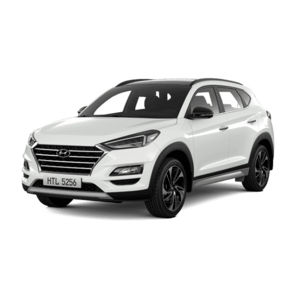 Hyundai Tucson 1.6 T-GDI Đặc Biệt 2020