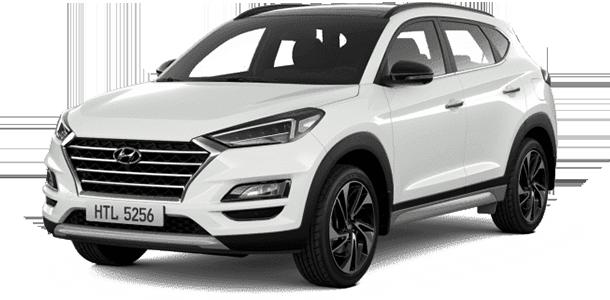 Hyundai Tucson 1.6 T-GDI Đặc Biệt 2021