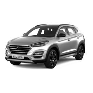 Hyundai Tucson 2.0 Đặc Biệt Xăng 2021