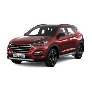 Hyundai Tucson 2.0 Diesel 2020