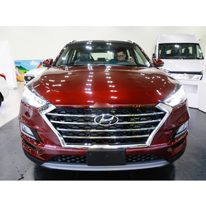 Hyundai Tucson 2.0 Xăng Đặc Biệt