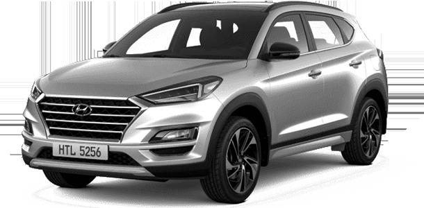 Hyundai Tucson 2.0 Tiêu Chuẩn 2020