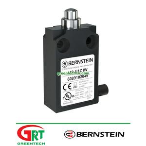 I49 series | Bernstein I49 series | Công tắc an toàn | Safety limit switch | Bernstein Vietnam